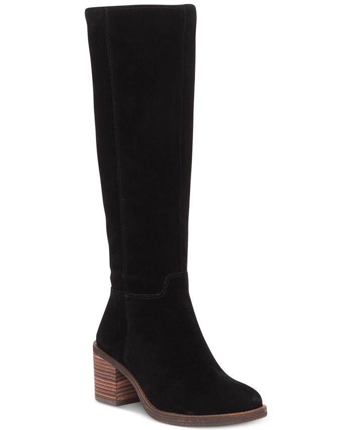 Lucky Brand - Women's Ritten Tall Boots