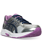 7f6a27d771b Asics Women s GEL-Contend 4 Running Sneakers from Finish Line