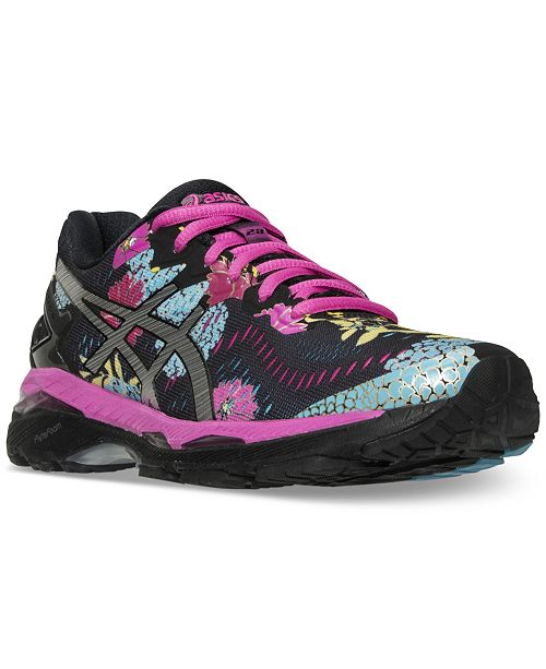 68a1be79cd4f Asics Women s GEL-Kayano 23 Running Sneakers from Finish Line ...