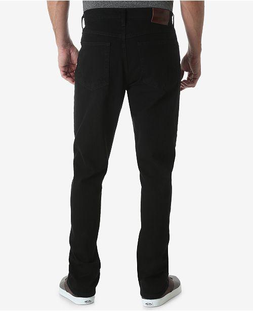 c70363bb Wrangler Men's Advanced Comfort Regular Fit Jeans & Reviews - Jeans ...