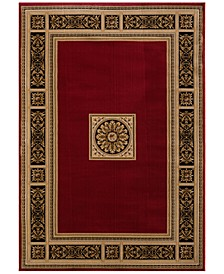 "Sanford Milan 7'10"" x 10'10""Area Rug, Created for Macy's"