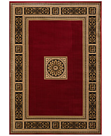 "KM Home Sanford Milan 3'3"" x 5'3"" Area Rug, Created for Macy's"