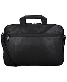 Kenneth Cole Reaction Men's VadorNox Computer Case