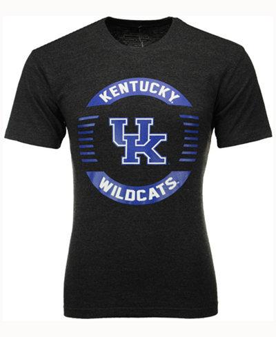 Colosseum Men's Kentucky Wildcats Circle Logo T-Shirt