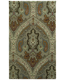 Bacova Elegant Dimensions Regalia Accent Rugs