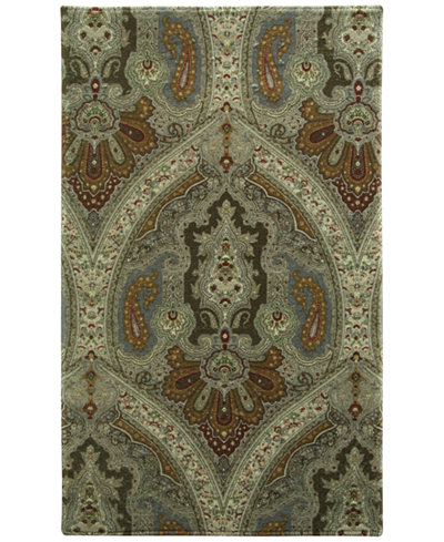 Bacova Elegant Dimensions Regalia Accent Rugs Bath Rugs