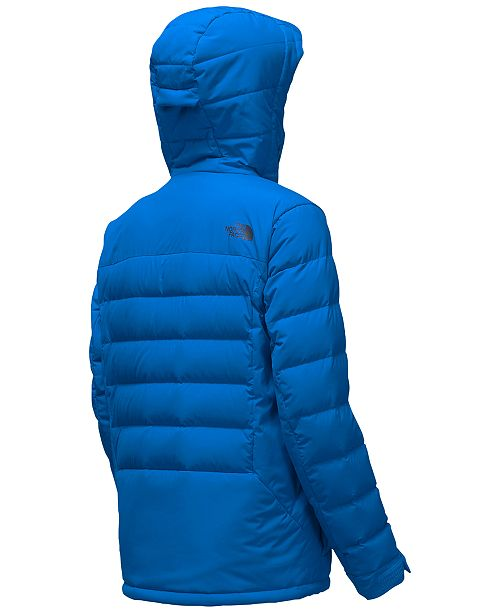 The North Face Men s Corefire Ski Jacket   Reviews - Coats   Jackets ... 4f649a13b