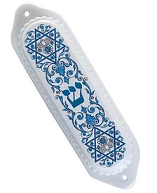 """""""Judaica"""" Mezuzah Case, 5.5"""""""