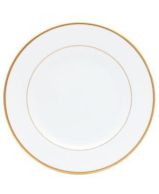 """Palmyre"" Bread & Butter Plate"