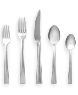 Lenox Continental Dining 20 Pc Flatware Set, Service for 4