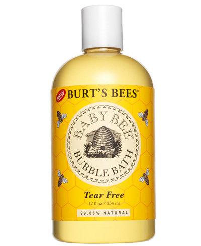 Burt S Bees Baby Bee Bubble Bath Skin Care Beauty Macy S