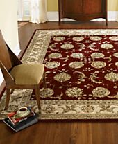 Nourison Rugs, Wool & Silk 2000 2022 Lacquer
