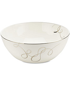 Mikasa Love Story Vegetable Bowl