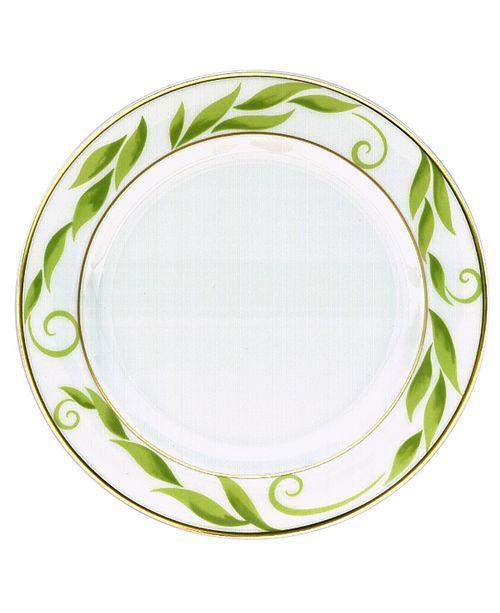 "Bernardaud ""Frivole"" Dinner Plate"