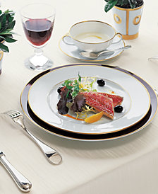 Bernardaud Dinnerware, Palmyre Limoges Collection