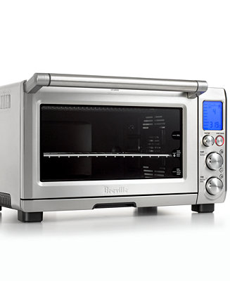 Breville Bov800xl Toaster Oven Smart Electrics