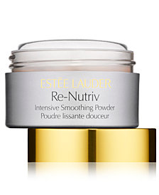 Estée Lauder ReNutriv Intensive Smoothing Powder, 0.63 oz.