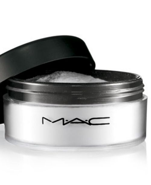 MAC Prep + Prime Transparent Finishing Powder