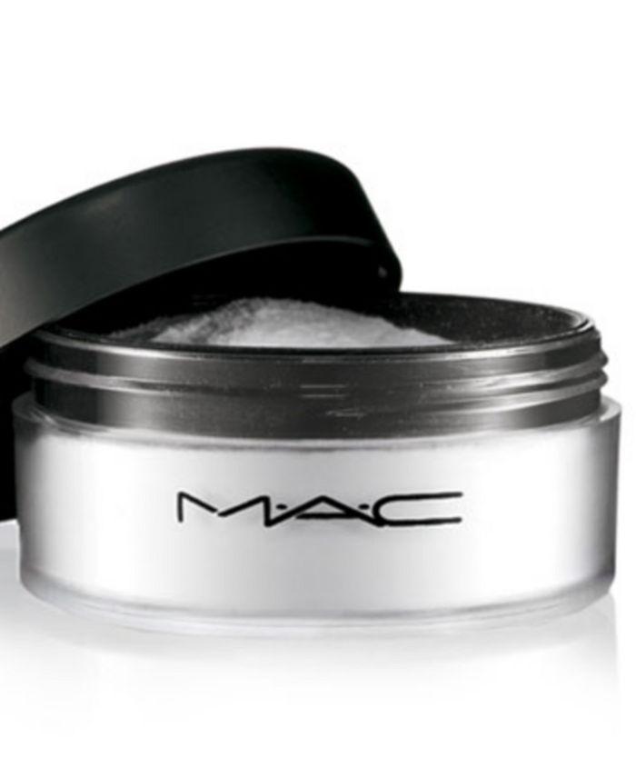MAC - Prep + Prime Transparent Finishing Powder