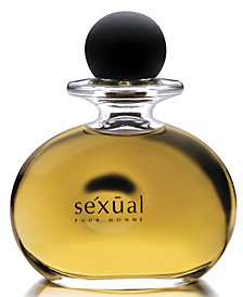 Michel Germain sexual pour homme Fragrance Collection for Men - A Macy's Exclusive