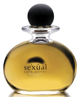 Sexually arousing fragrance