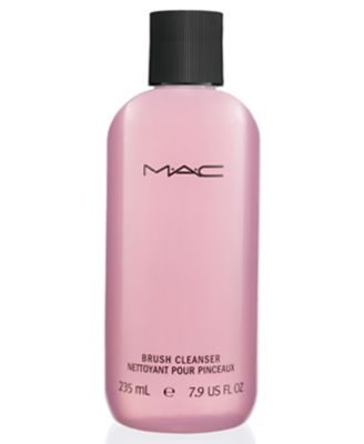 Image of MAC Brush Cleanser