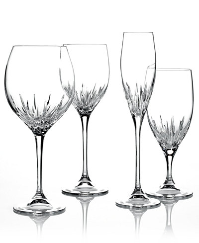 Vera Wang Wedgwood Duchesse Stemware Collection