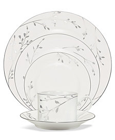 Noritake Dinnerware, Birchwood Collection