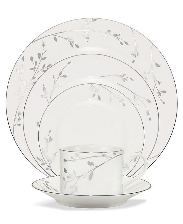 Noritake Dinnerware, Birchwood Collection