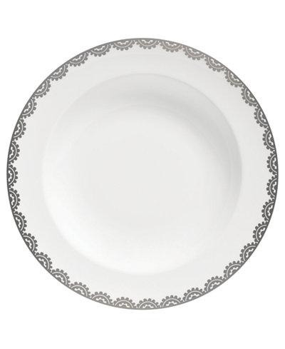 Vera Wang Wedgwood Dinnerware, Flirt Vegetable Bowl