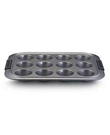 Advanced Bronze 12 Cup Muffin Pan
