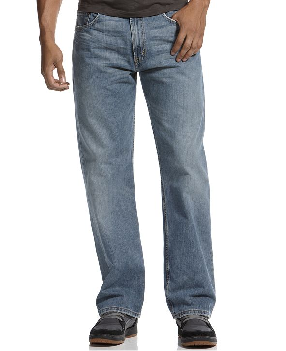 Levi's Men's 569™ Loose Straight Fit Jeans