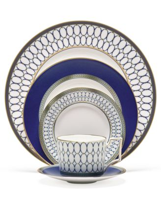 Renaissance Gold 5 Piece Place Setting