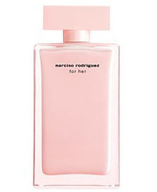 for her eau de parfum, 3.3 oz