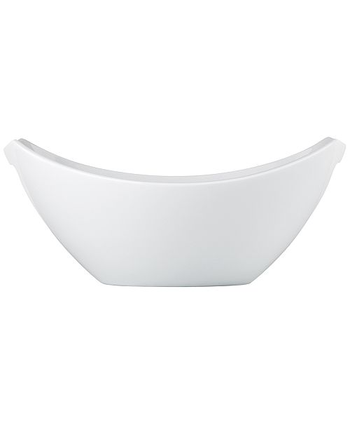 Dansk Dinnerware, Classic Fjord Serving Bowl