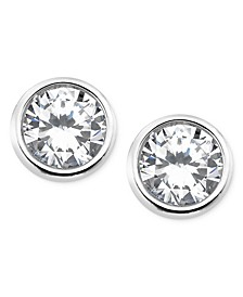 Stud Crystal Earrings, Created for Macy's