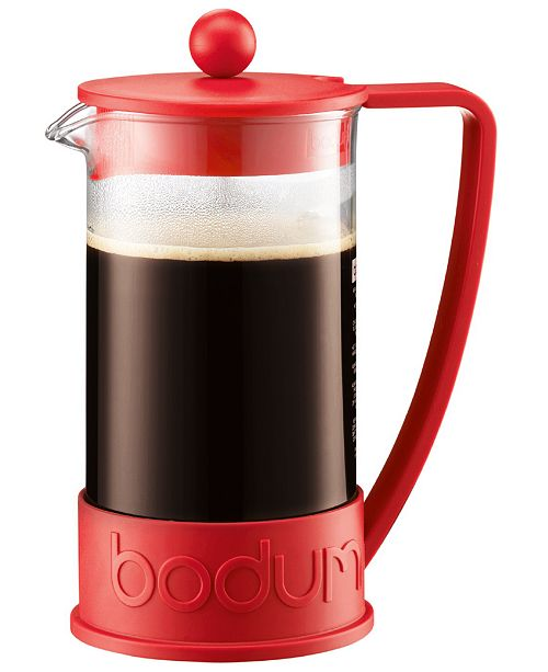 Bodum Brazil 8 Cup French Press