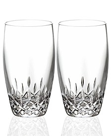 Barware Lismore Essence Highball Glasses, Set of 2