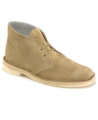 Clarks Men's Original Desert Boots - All Men's Shoes - Men - Macy's