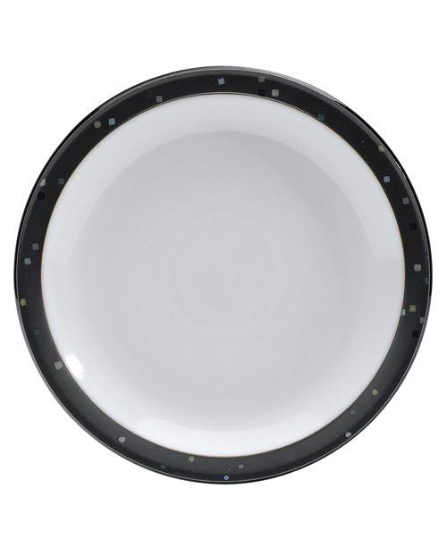 Denby Dinnerware, Jet Skyline Salad Plate
