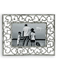 """Heart 5"""" x 7"""" Picture Frame"""
