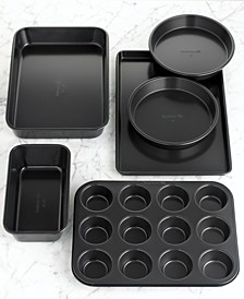 Simply 6 Piece Bakeware Set