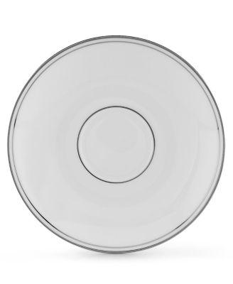 Federal Platinum Saucer