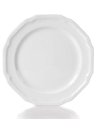 Dinnerware, Antique White Salad Plate