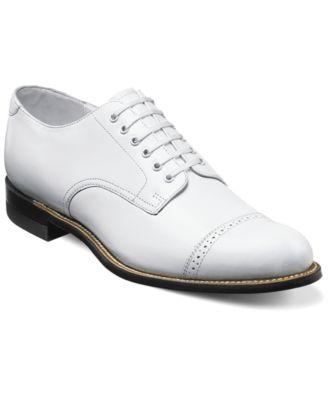 White Dress Shoes for Men - Macy's