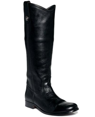 Frye Women S Melissa Button Boots Boots Shoes Macy S