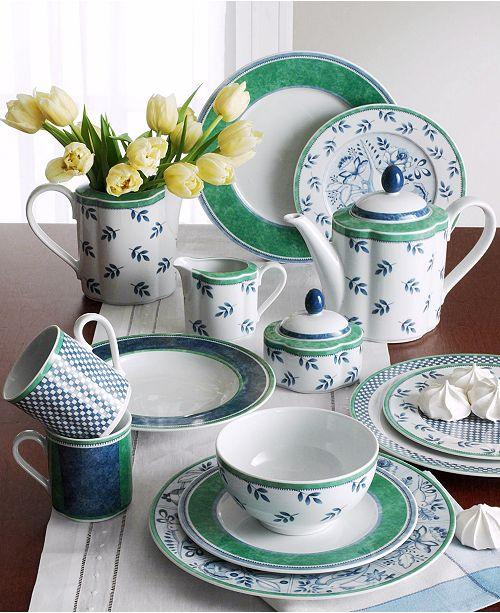 Villeroy & Boch Dinnerware, Switch 3 Collection