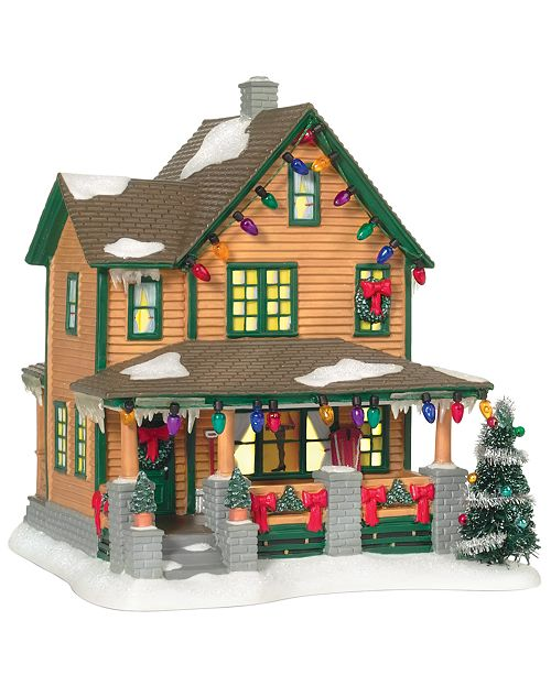 main image - A Christmas Story Village