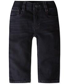Baby Boys Hamilton Pull-On Jeans