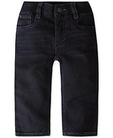 Levi's® Baby Boys Hamilton Pull-On Jeans